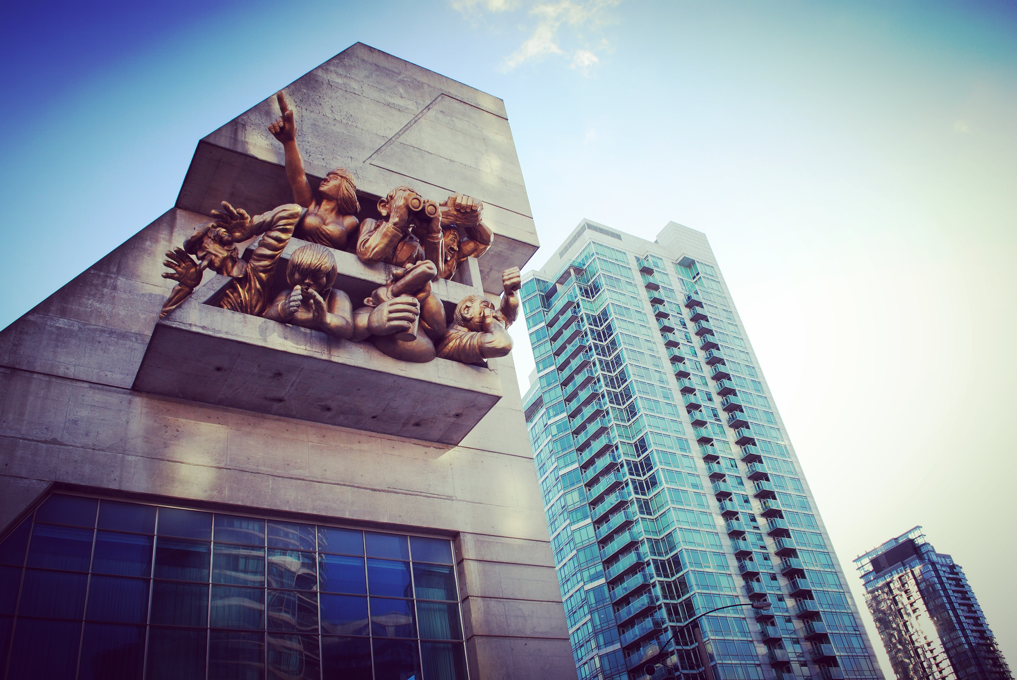 10 Must See Public Art Works In Toronto Canada