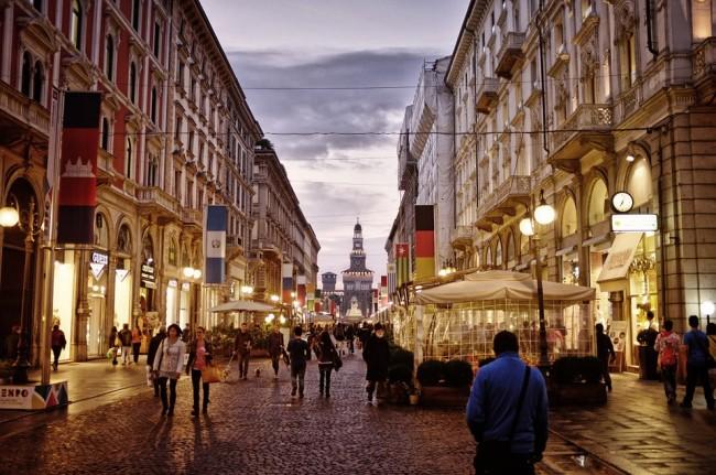 Milan | © IgorSaveliev/Pixabay