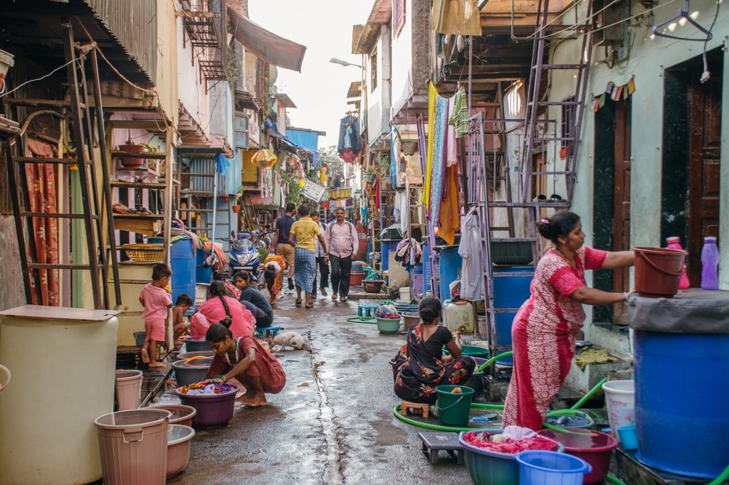 Dharavi India Is More Than Asias Largest Slum