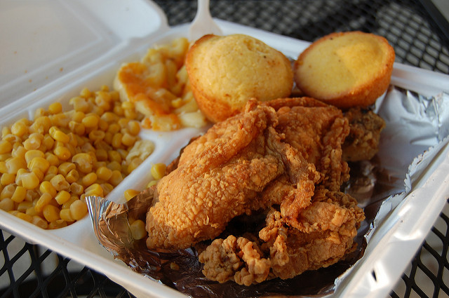 The Top 12 Places For Great Soul Food In The Southern States
