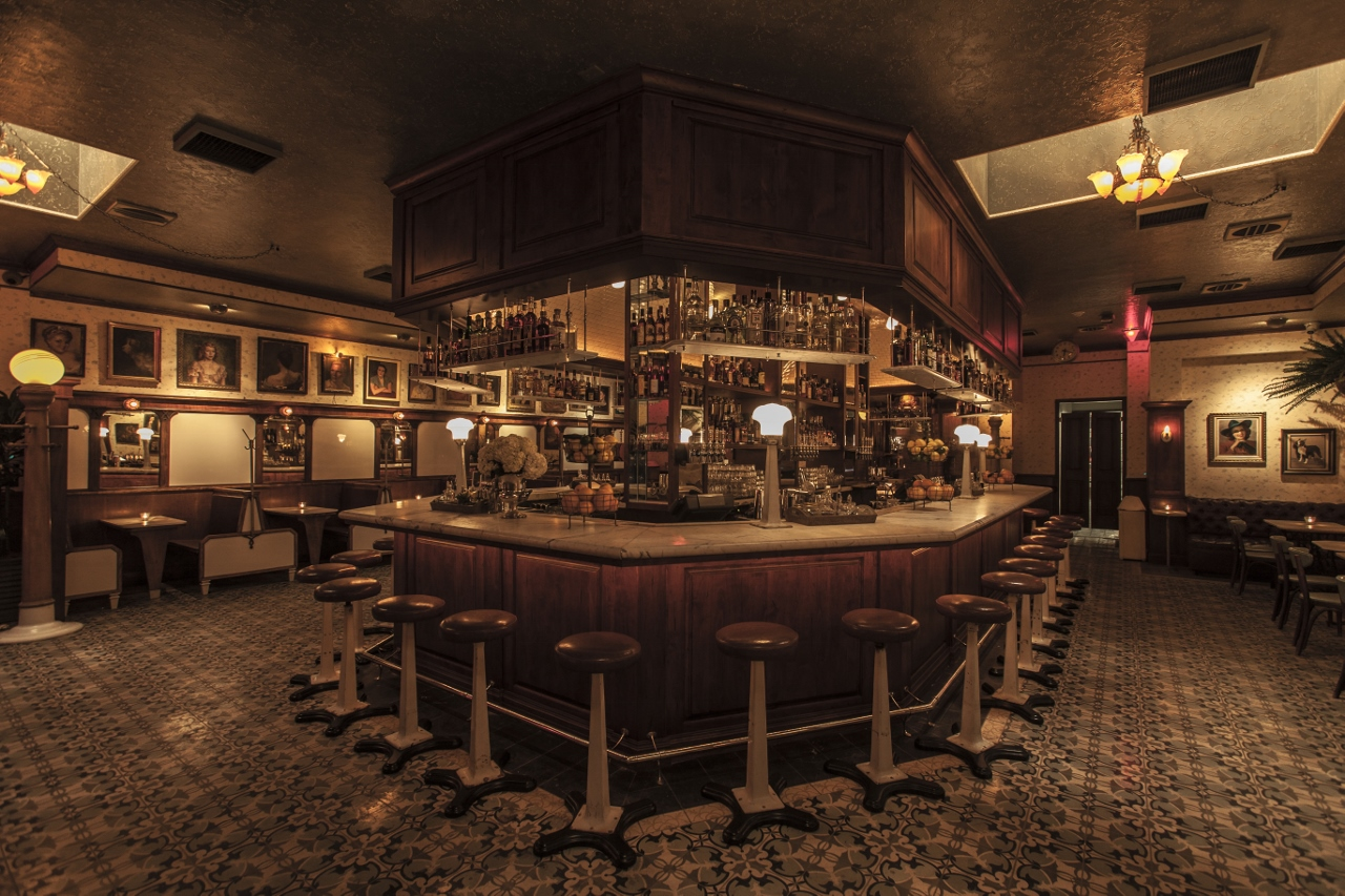 The 10 Best Bars In West Hollywood