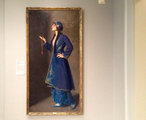 10 - Artworks Art Institute Of Chicago