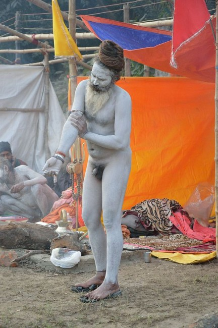 Naga Babas Of The Kumbh  A Story Of Asceticism