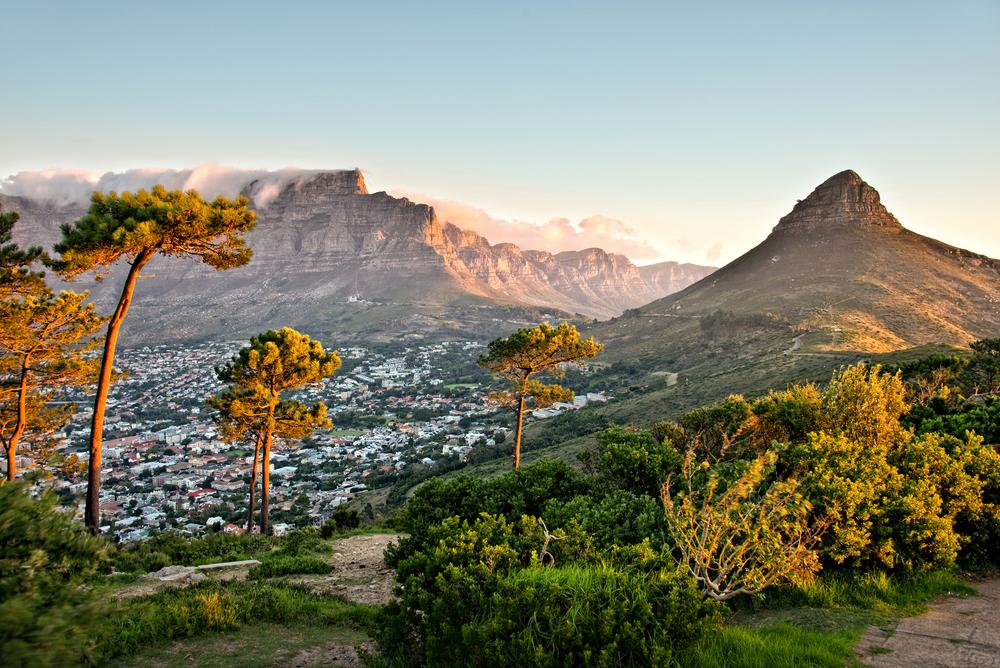 Africa © Delpixel/Shutterstock