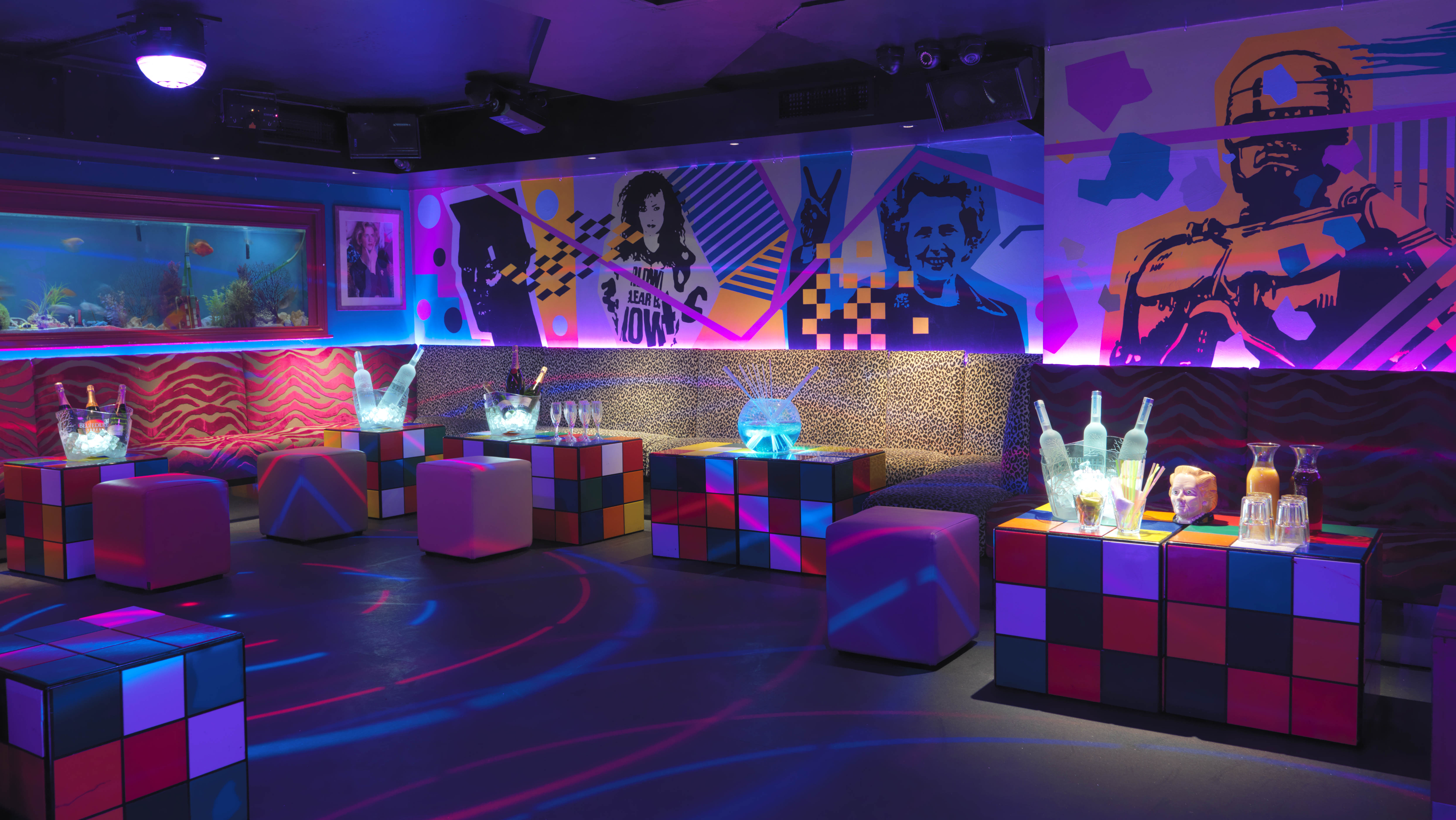 Prepare To Bounce Into The Easter Weekend In London
