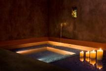 Turkish Hammam Spa Bath