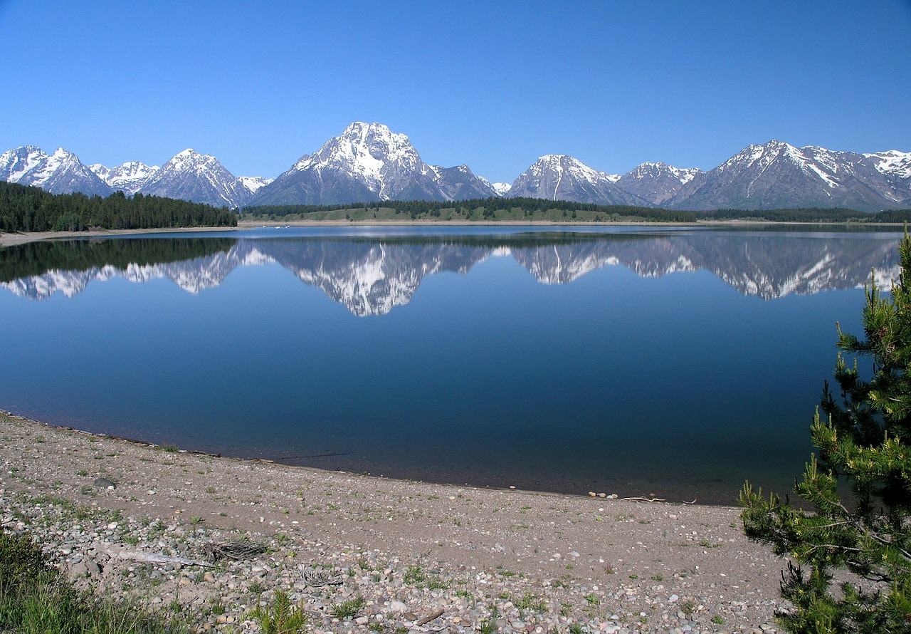 The 12 Most Beautiful Places In The Usa