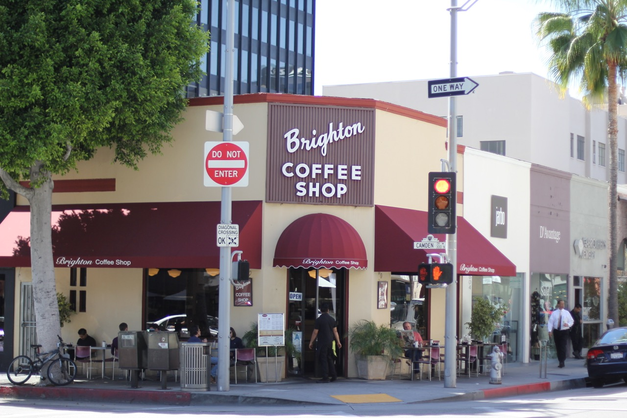 The 10 Best Brunches In Beverly Hills California