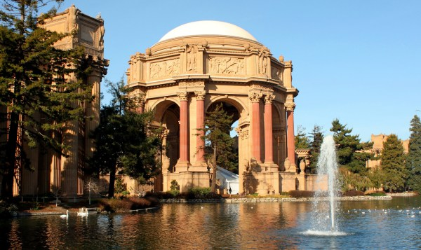 Spend 5 Days In San Francisco