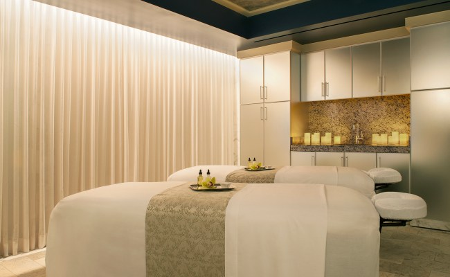 The Top Luxury Spas In Los Angeles