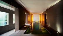 Barcelona' Relaxing Spas