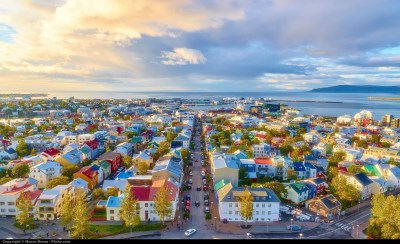 Reykjavik's 10 Best Contemporary Art Galleries: Iceland ...