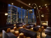 Rooftop Hotel Bars New York