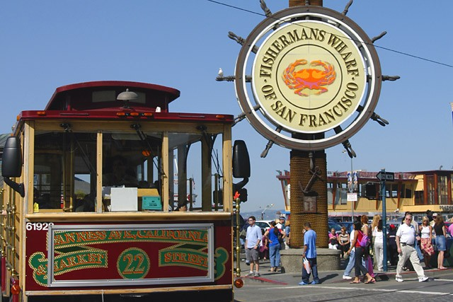 The Top 10 Brunches In San Franciscos Fishermans Wharf