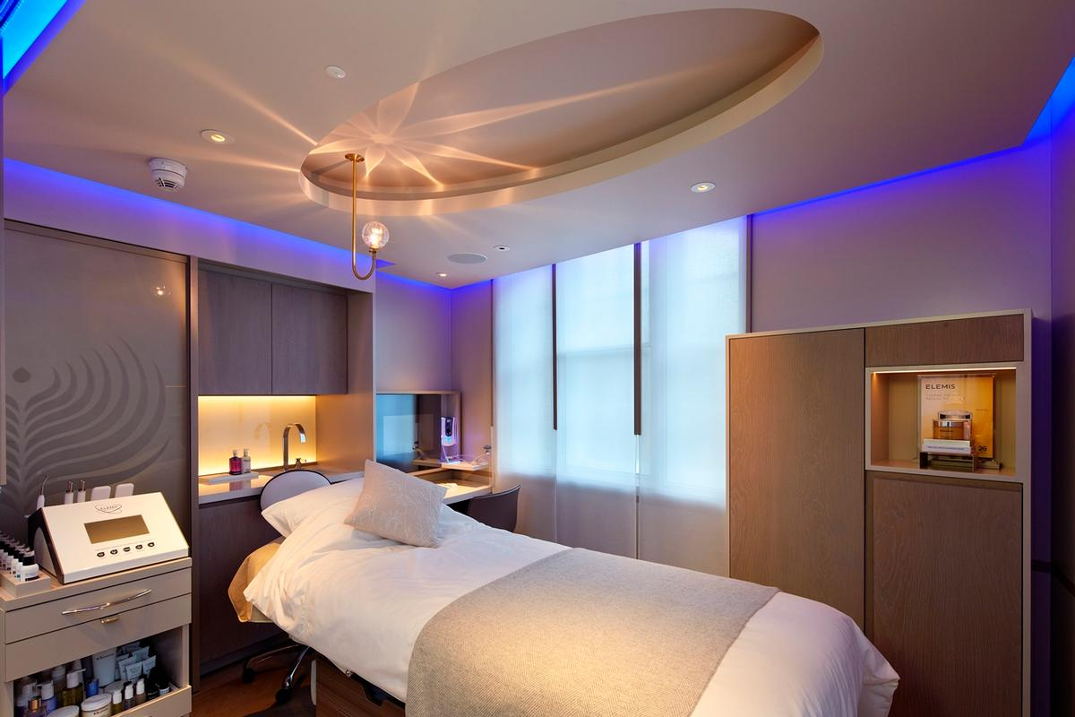 The Best Affordable Spas In London