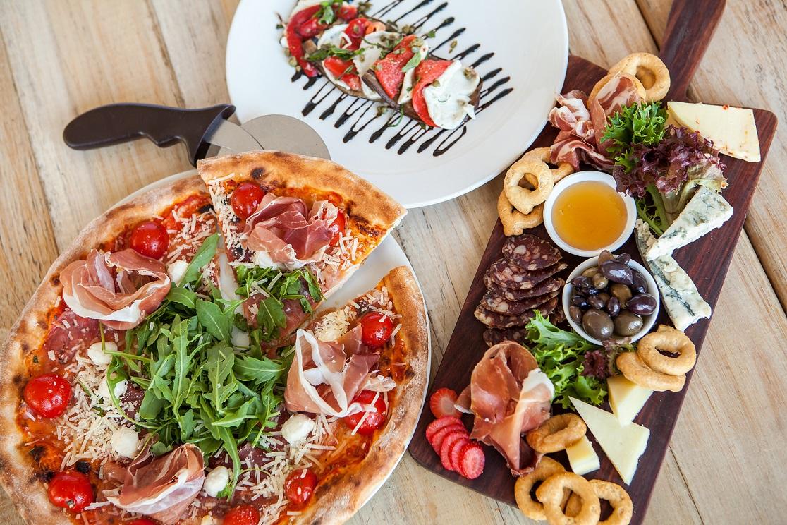 The 10 Best Restaurants In Sorrento Italy