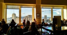 Rooftop Bars And Restaurants In San Francisco