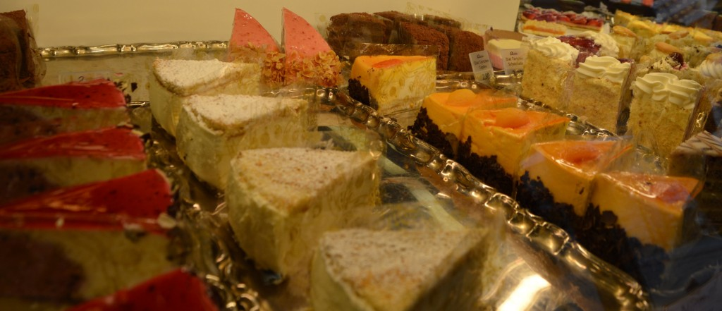 The Top MustTry Cakes And Pastries From Vienna