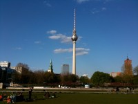 Behind Berlin's Most Famous Landmarks