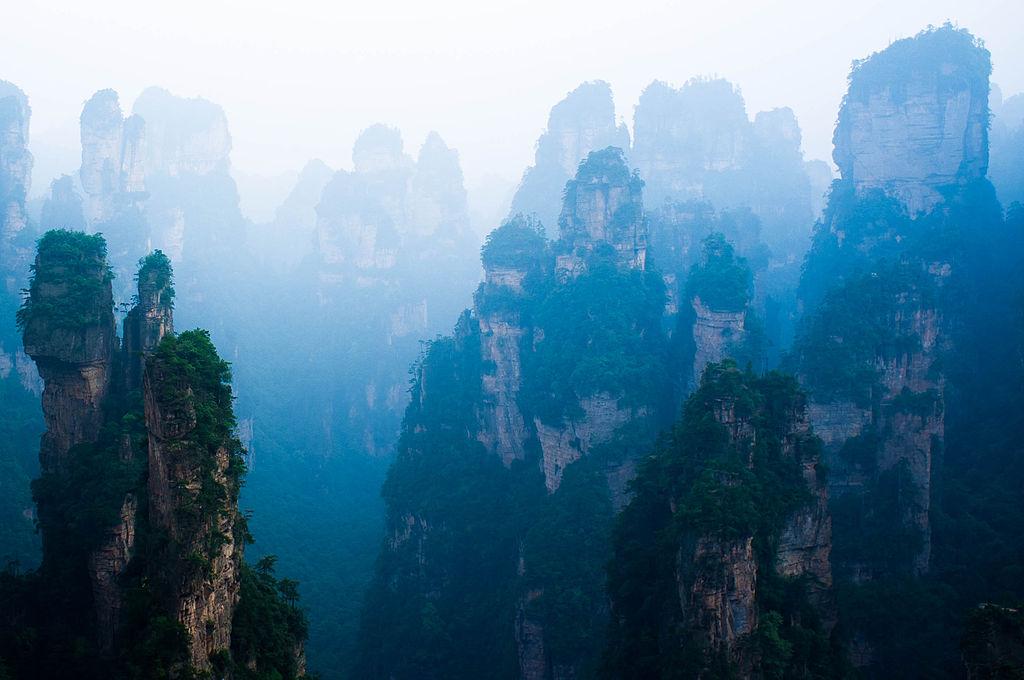 10 Magical Fairytale Destinations Around The World