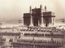 India 100 Years Ago: A Photo Essay