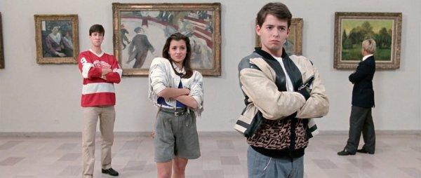 Audiences Love Ferris Bueller' Day
