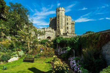 castles windsor medieval castle most europe pixabay england maidenhead kingdom