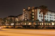 Haunted Hotel Galvez Galveston TX