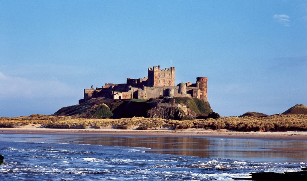 The Best Castles To Visit In England