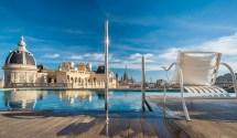 Ohla Hotel Barcelona Spain