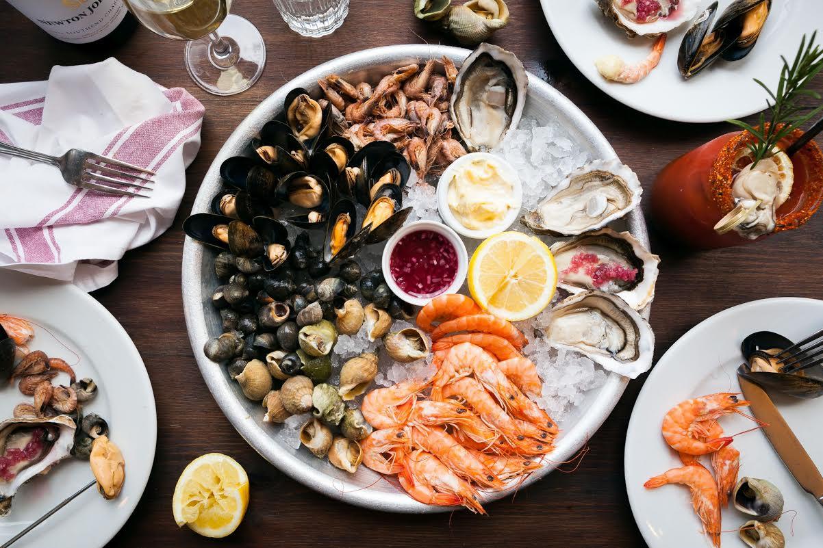 Fresh Seafood Market Lafayette La