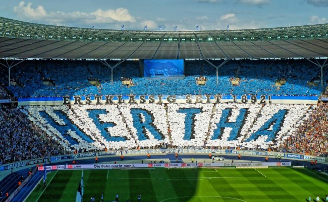 What You Should Know About Hertha Berlin