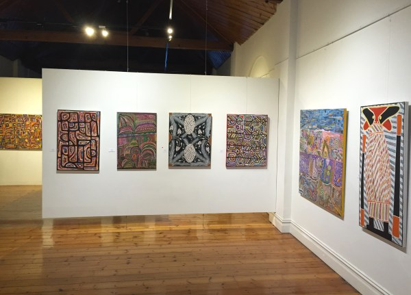 Visit Aboriginal Art Galleries In Perth Australia