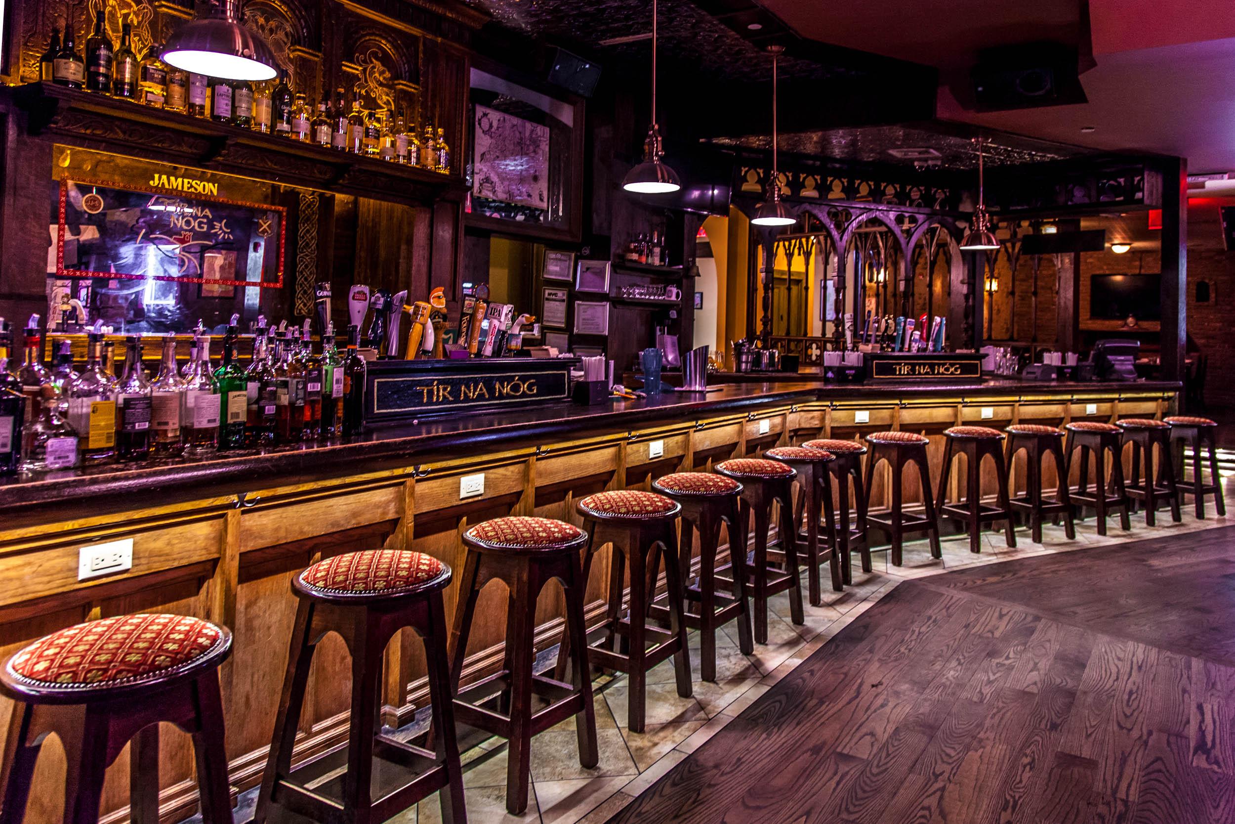 the 10 best bars