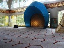 Modern Mosque Architecture