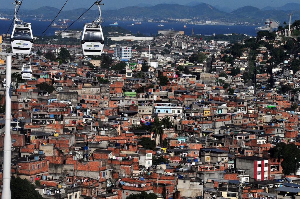 How Is Rio Working To Improve Living Conditions In Favelas