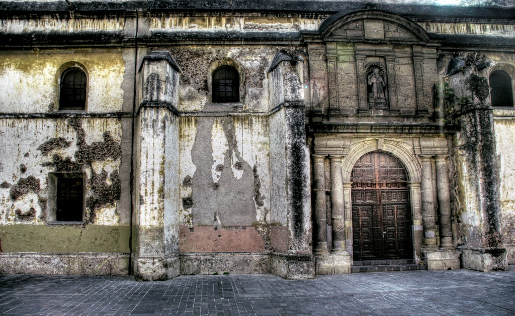 10 Beautiful Quiet Places In Mexico City To Clear Your Head