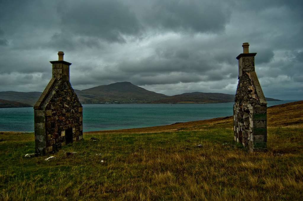The Most Remote Scottish Islands You Must Visit