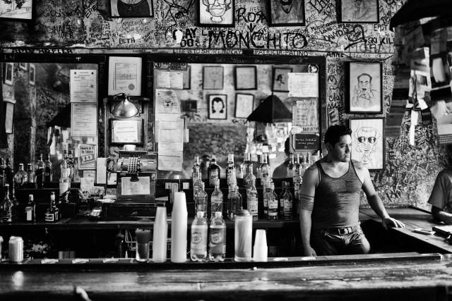 El Batey - Old San Juan   © Jorge Gonzalez/Flickr