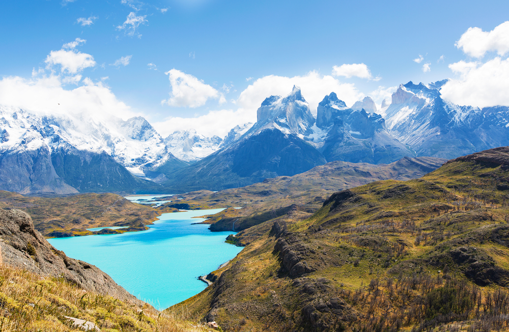 18 Photos That Prove Patagonia Is The Most Amazing Place