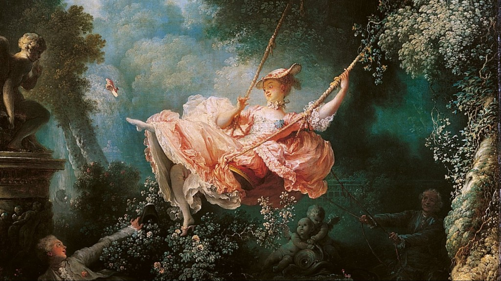 Rococo: The Height Of French Flamboyancy