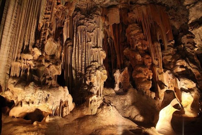 Cango Caves, Western Cape © Leo za1 / WikiCommons