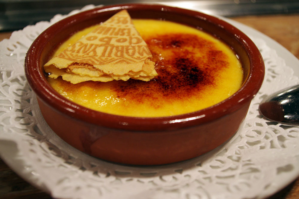 Spains Most Delicious Desserts