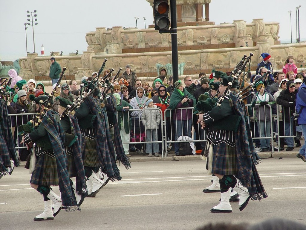 A Brief History Of Irish Americans In Chicago