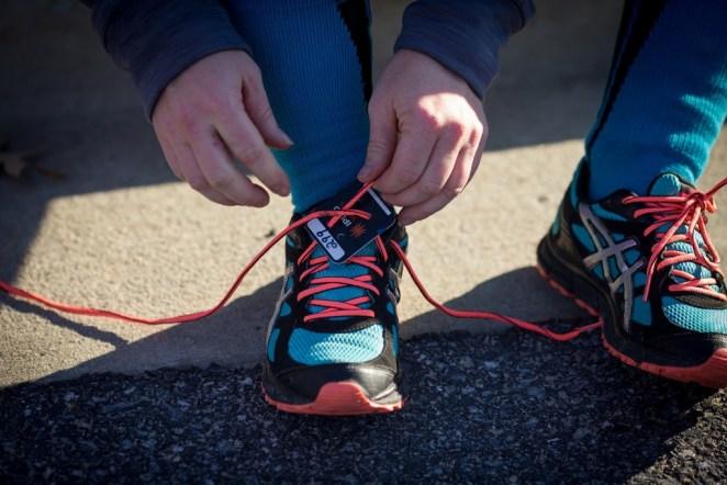 Walking shoes © Fort George G. Meade/Flickr