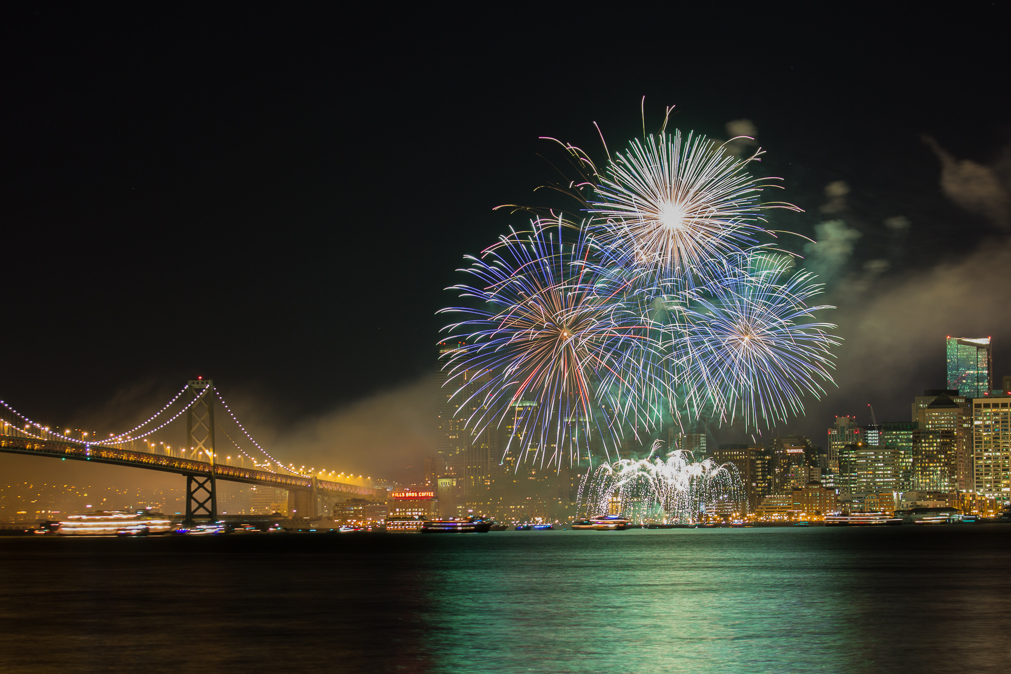Happy New Year   © Jakob Nilsson-Ehle/Flickr