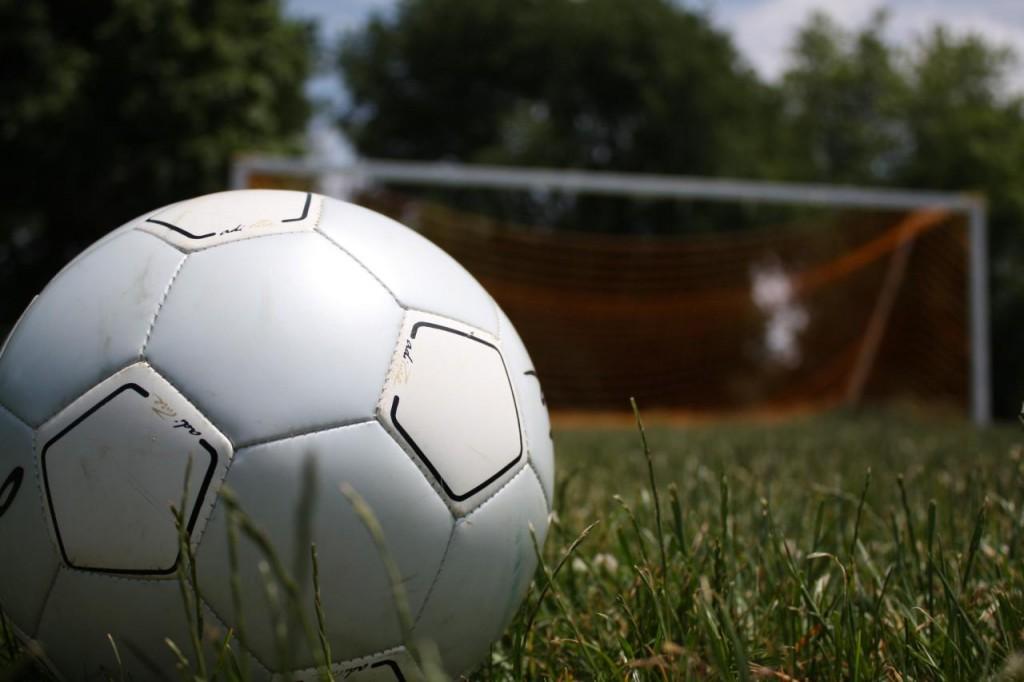 Soccer ball © ||read||/Flickr