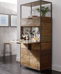 Home Cocktail Bar Ideas
