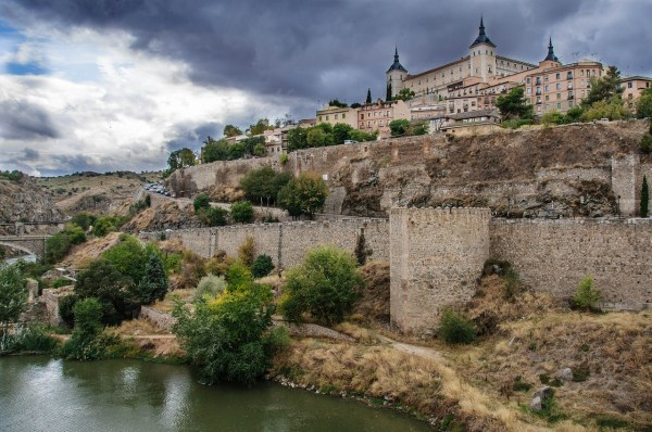 Top In Don Quixote Castilla-la Mancha