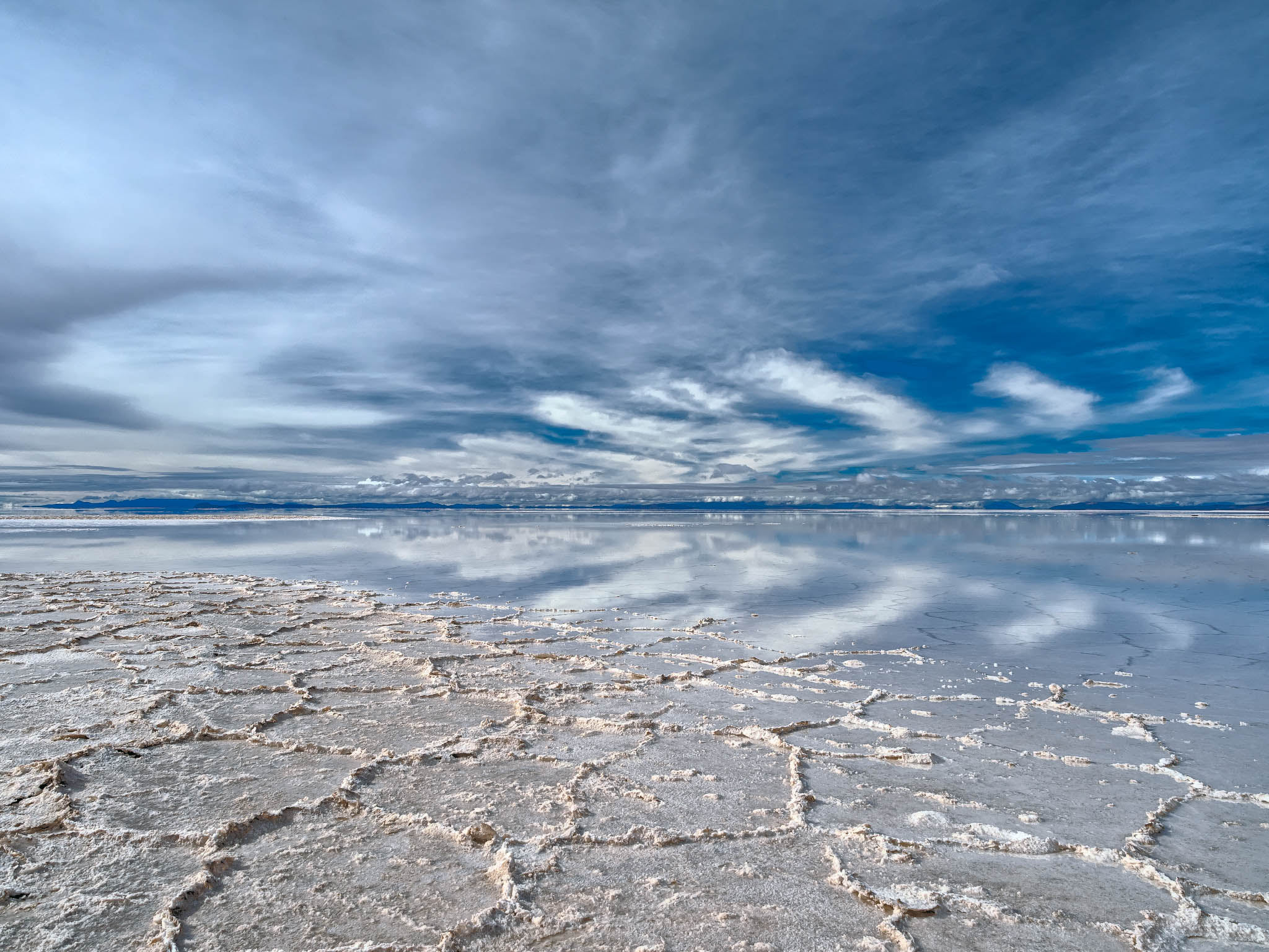 View the current offers here. The Essential Guide to Discovering Bolivia's Salt Flats